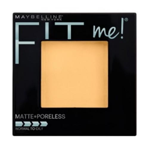 Foto Produk Maybelline Fit Me Foundation Matte + Poreless 120 Classic Ivory dari Time2Shop