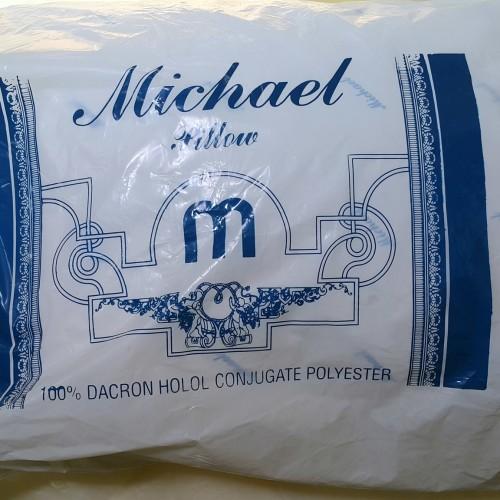 Foto Produk bantal michael 100% dacron dari Toko Meubel Marga Jaya