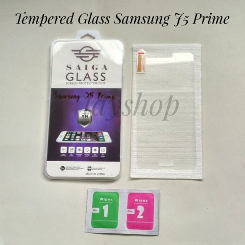 Foto Produk Tempered Glass Samsung J5 Prime dari Lay Shop 00
