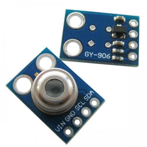 Foto Produk GY-906 MLX90614ESF Contactless Temperature Sensor Module dari TOKO BEY