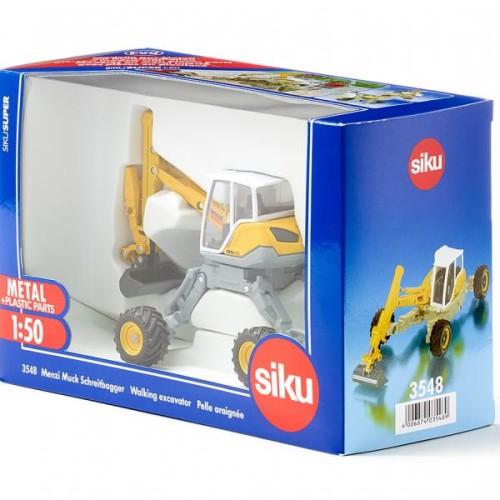 Foto Produk Siku Super 3548 Walking Excavator dari bermain_id