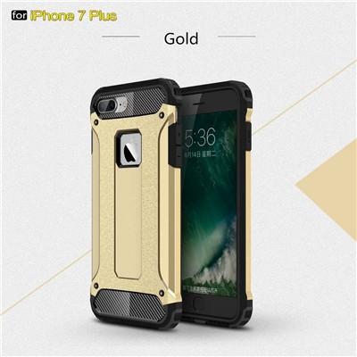Foto Produk Spigen Tough Armor Iphone 7+ Plus (Iron/Rugged/Case/TA Tech/Man) dari Kang Gagah