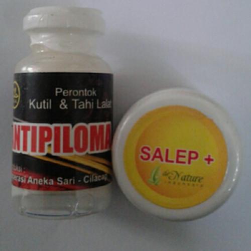 Foto Produk obat perontok kutil kelamin denature terbukti ampuhnya dari Denature Market