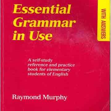 Foto Produk Buku Essential Grammar in Use with Answers: A Self-Study Reference dari pesan buku