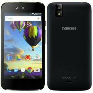 Foto Produk Evercoss One X A65 RESMI dari Mandiri Jaya Seluler 998