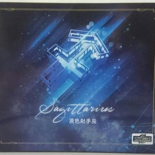 Foto Produk SAGITARIUS OCE S-TEMPLE Bukan Bandai dari HongliGading