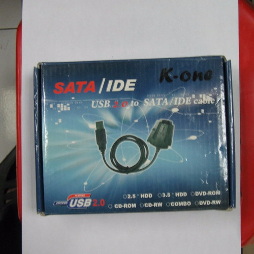 Foto Produk USB To IDE / SATA dari Lapak Anda