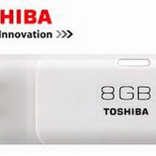 Foto Produk Toshiba Flashdisk 8GB dari Lapak Anda