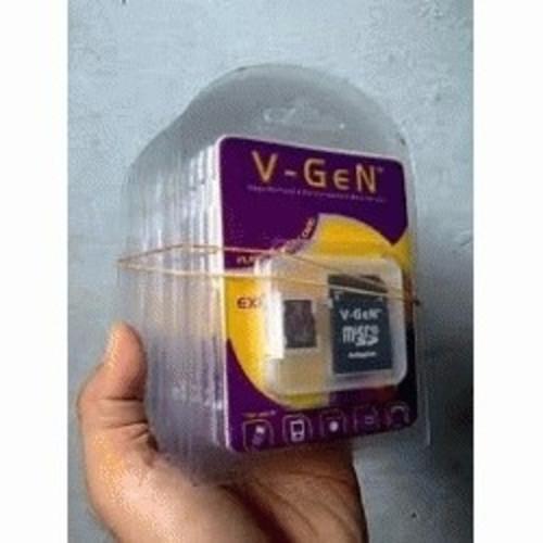 Foto Produk Vgen Micro SD Card Class 10 - 8 GB dari Lapak Anda