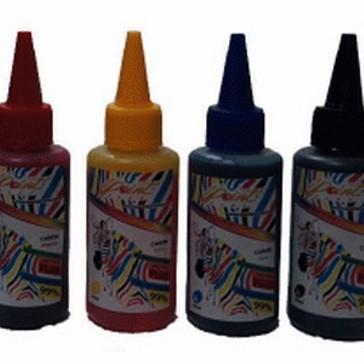 Foto Produk Point Plus Tinta Botol 100 ml dari Lapak Anda