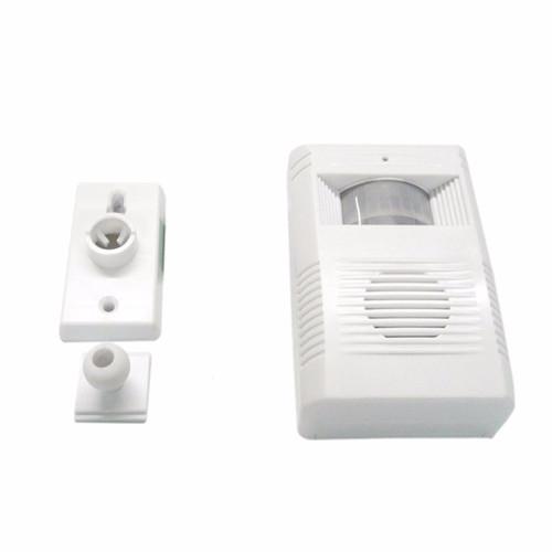 Foto Produk Bel Pintu Sensor Gerak Flazz (Electronic Guest Saluting Doorbell) dari Lapak Anda
