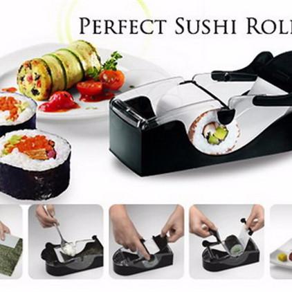 Foto Produk Perfect Roll - Sushi : Alat Pembuat Sushi dari Lapak Anda