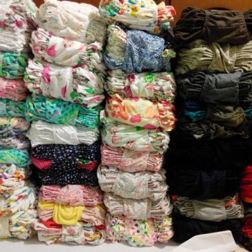 Foto Produk Celana dalam anak 1kodi 20pcs laki perempuan dari Kidzlicious