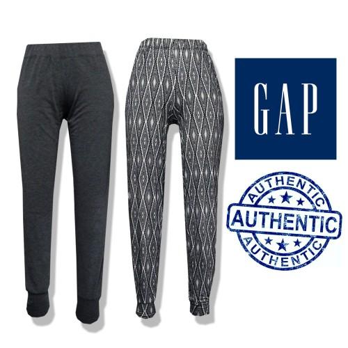 Foto Produk jogger sweatpans legging gap dari toko super murah