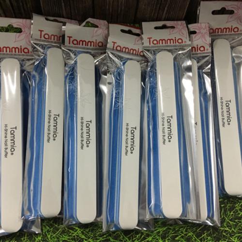 Foto Produk Tammia hi-shine Nail Buffer 2sisi dari baggage shops