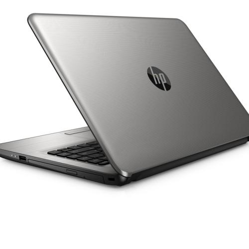 Foto Produk HP 14-an004AU Notebook [14 Inch/A8-7410/4 GB/UMA/Dos] dari Tambun Online Store