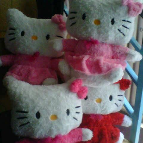 Foto Produk hello kitty dari AK_store bandung