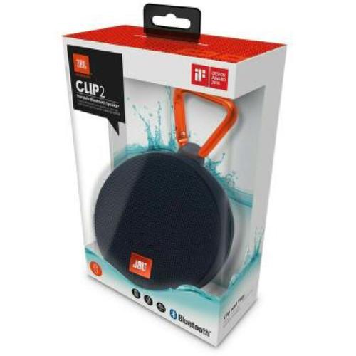 Foto Produk speaker JBL CLIP 2 waterprof original By Harman dari My shop acc