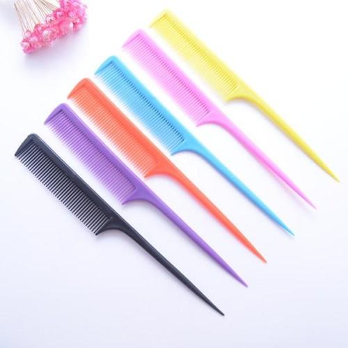 Foto Produk Sisir Plastik Polos Warna Warni Sederhana dari serba grosir murah