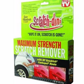 Foto Produk [ Penghilang goresan Mobil ] Scratch Dini Remover dari mmshops