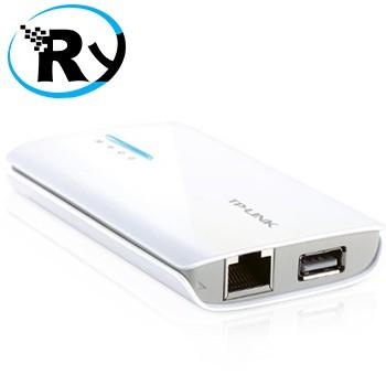 Foto Produk TP-Link TL-MR3040 3G 3.75G Portabel Wireless N Router dengan Tenaga SP dari OmegaStore0