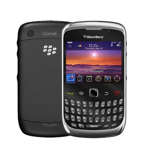 Foto Produk Blackberry Gemini Curve 9300 dari sellatiana
