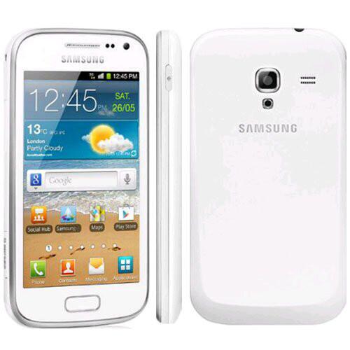Foto Produk Samsung Galaxy Ace 2 I8160 White dari sellatiana