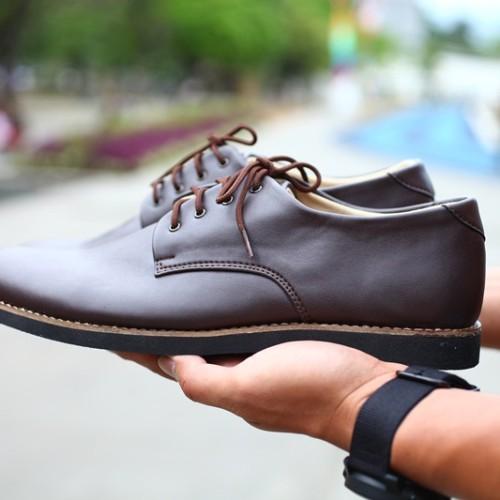 Foto Produk Sepatu Pria JFW CONE dari Bokangco Store