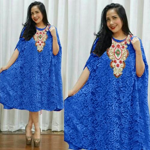 Foto Produk dress slavinia blue dari Callie Shop