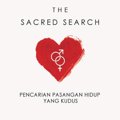 Foto Produk The Sacred Search dari Gloria Surabaya