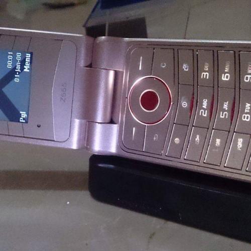 Foto Produk Sony ericsson Z555 lcd depan tampil dari diana cellular
