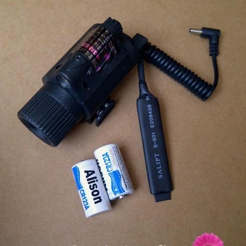 Foto Produk Senter & Laser Replika M6 dari Lapakairsoft