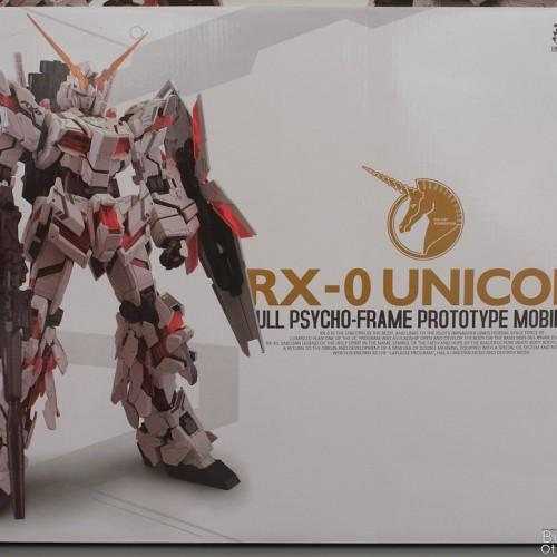 Foto Produk PG 1/60 Unicorn Dragon momoko dari Paul Hobby Shop