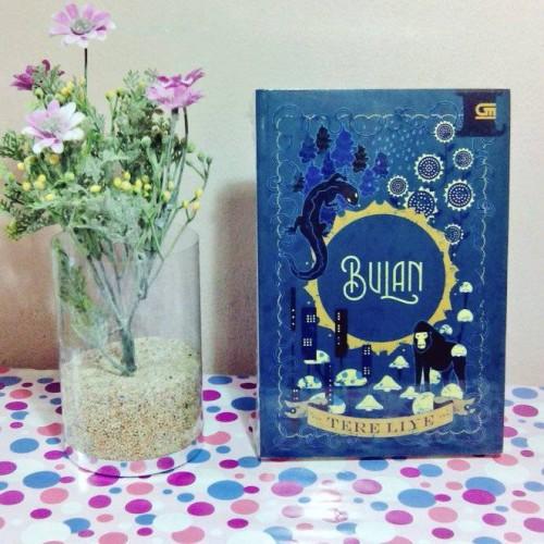 Foto Produk BULAN dari DHEA Fleur