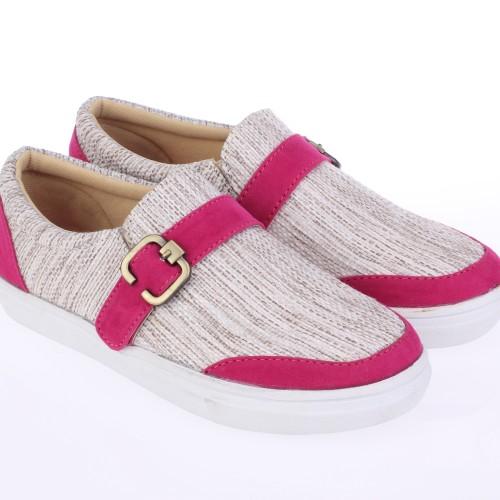 Foto Produk Sepatu Anak Perempuan Catenzo Junior CRL 068 dari immortal