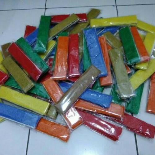 Foto Produk GRIP HANDUK / GRIP RAKET BADMINTON MURAH BAGUS dari Sanz-store