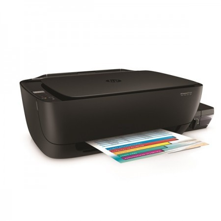 Foto Produk Printer HP DeskJet GT 5810 (Print,Scan,Copy) L9U63A Photo and Docume dari merona77