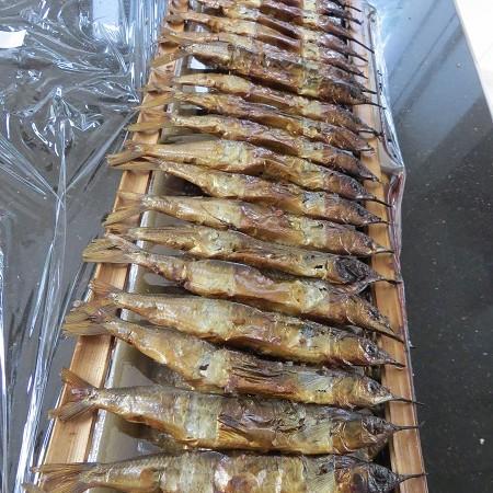 Foto Produk Ikan Roa Kering Khas Manado dari Oleh Oleh Khas Manado
