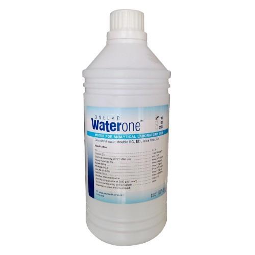 Foto Produk Water One 1Liter OneMed dari Onemed-Dental