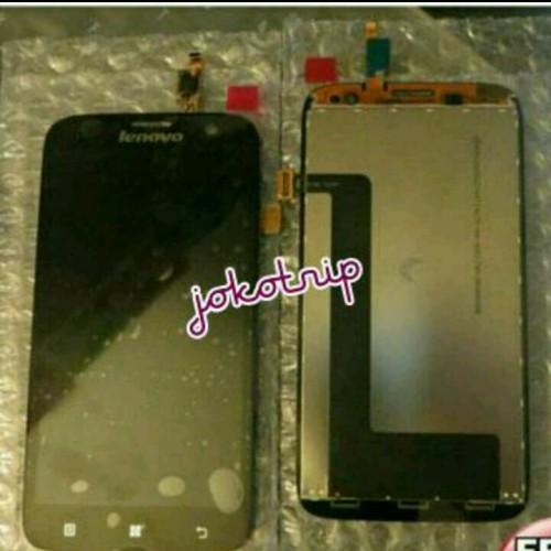 Foto Produk LCD TOUCHSCREEN LENOVO A859 ORIGINAL dari jokotrip