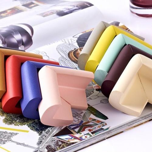 Foto Produk SALE ! Pengaman Sudut Meja Colorfull murah berkualitas dari gamaneca20