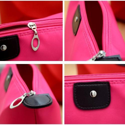 Foto Produk SALE ! Tas Kosmetik Bag Pouch Waterproof Accessories murah dari gamaneca20