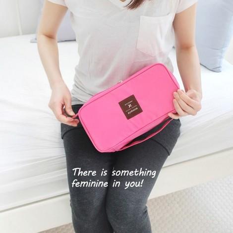 Foto Produk SALE ! Underwear Pouch Travelling murah berkualitas dari gamaneca20