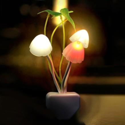 Foto Produk SALE ! Lampu Jamur Mini Avatar LED murah berkualitas dari gamaneca20