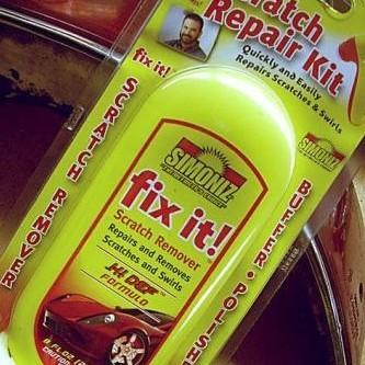 Foto Produk SALE ! Simoniz Fit It Scratch Repair Kit Penghilang Baret Mobil dari gamaneca20