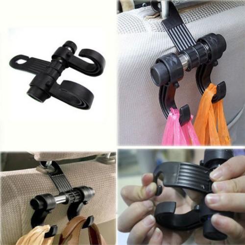 Foto Produk SALE ! Gantungan Barang Untuk Mobil Portable Car Hanger murah dari gamaneca20