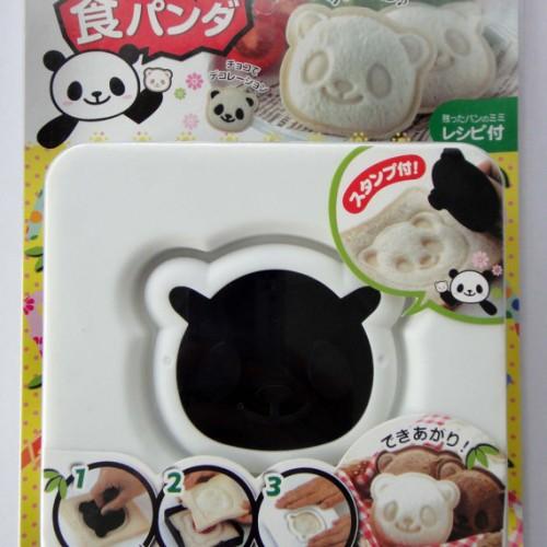 Foto Produk SALE ! Sandwich Mold Panda Cetakan Roti murah berkualitas dari gamaneca20