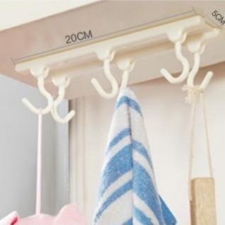 Foto Produk SALE ! Gantungan Atap Dapur / Kitchen Set Ceiling Hooks murah dari gamaneca20