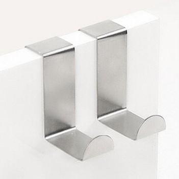 Foto Produk SALE ! Gantungan Pintu Stainless Tanpa Paku (2pcs/set) murah dari gamaneca20