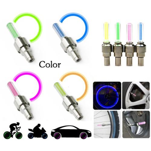 Foto Produk SALE ! Tutup Pentil Roda LED Flashing murah berkualitas dari gamaneca20